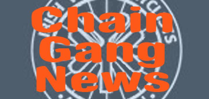 ChainGangNews
