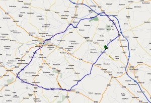 50k-route