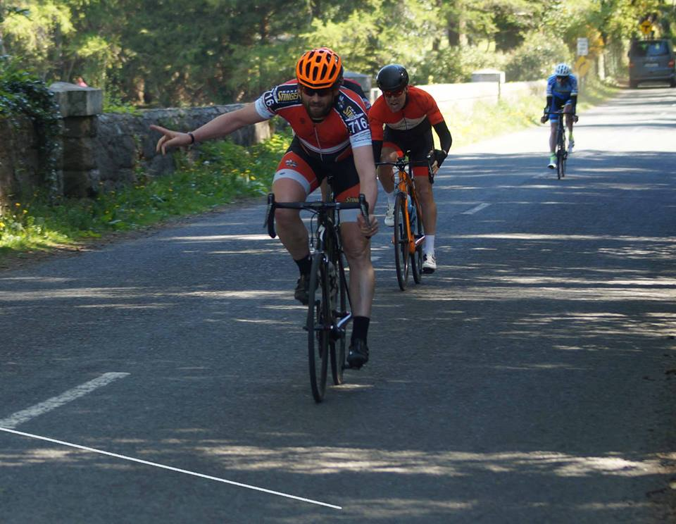 Dermot McGrath Memorial Results – The Irish Veteran Cyclists Association